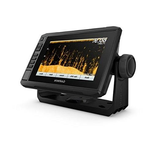 Garmin Echomap Plus with transducer, 010-01894-01