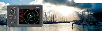 "5.6"" LCD GPS Charter"
