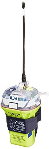 ACR 2844 Category II Rescue Beacon with Release Bracket and GPS