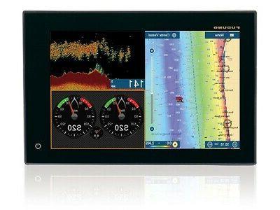 Furuno TZTL12F Nav Net TZ Touch2 MFD Chart Plotter & Fish Fi