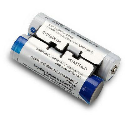 Garmin Rechargeable NiMH Battery for GPSMAP 64s/Oregon 600 S