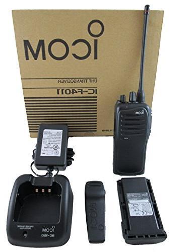 Icom IC-F4011-41-RC Two Way Radio