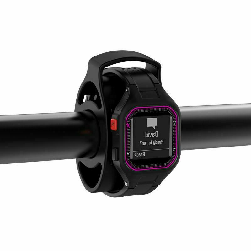 Bicycle Watch Holder Mount Kit For Forerunner Smart