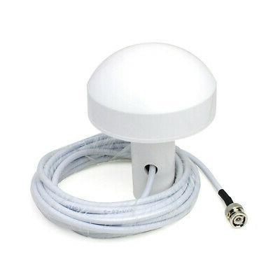 BNC Antenna Receiver ABS