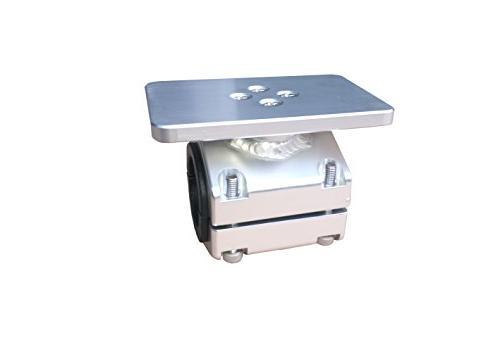 BroCraft Antenna Plate and Light Bracket