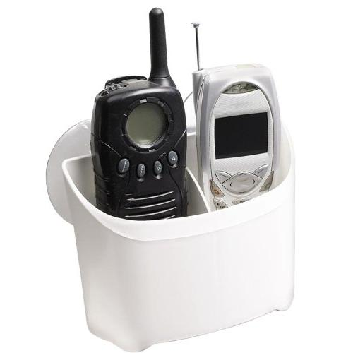 cell phone gps caddy