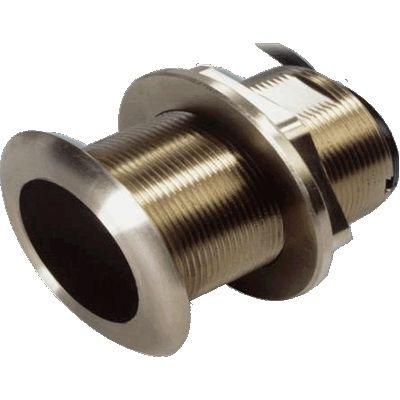 chirp connector transducer