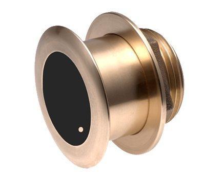 depth transducer 22