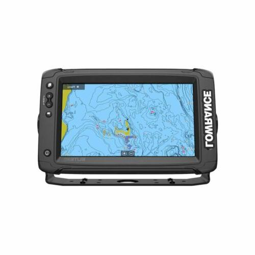 Lowrance Ti2 Combo 3-in-1 Fish Finder