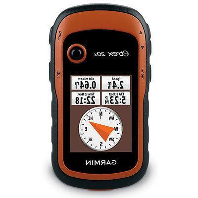 Garmin GPS - Portable 2.2 - 65000 Colors Viewer Turn-by-turn - Preloaded 240 320 - Water