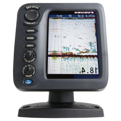 fcv628 5 7 fishfinder w