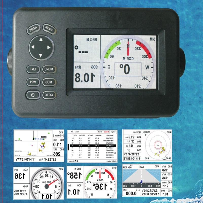 <font><b>Matsutec</b></font> HP-528A 4.3-inch Class AIS Combo High <font><b>GPS</b></font>