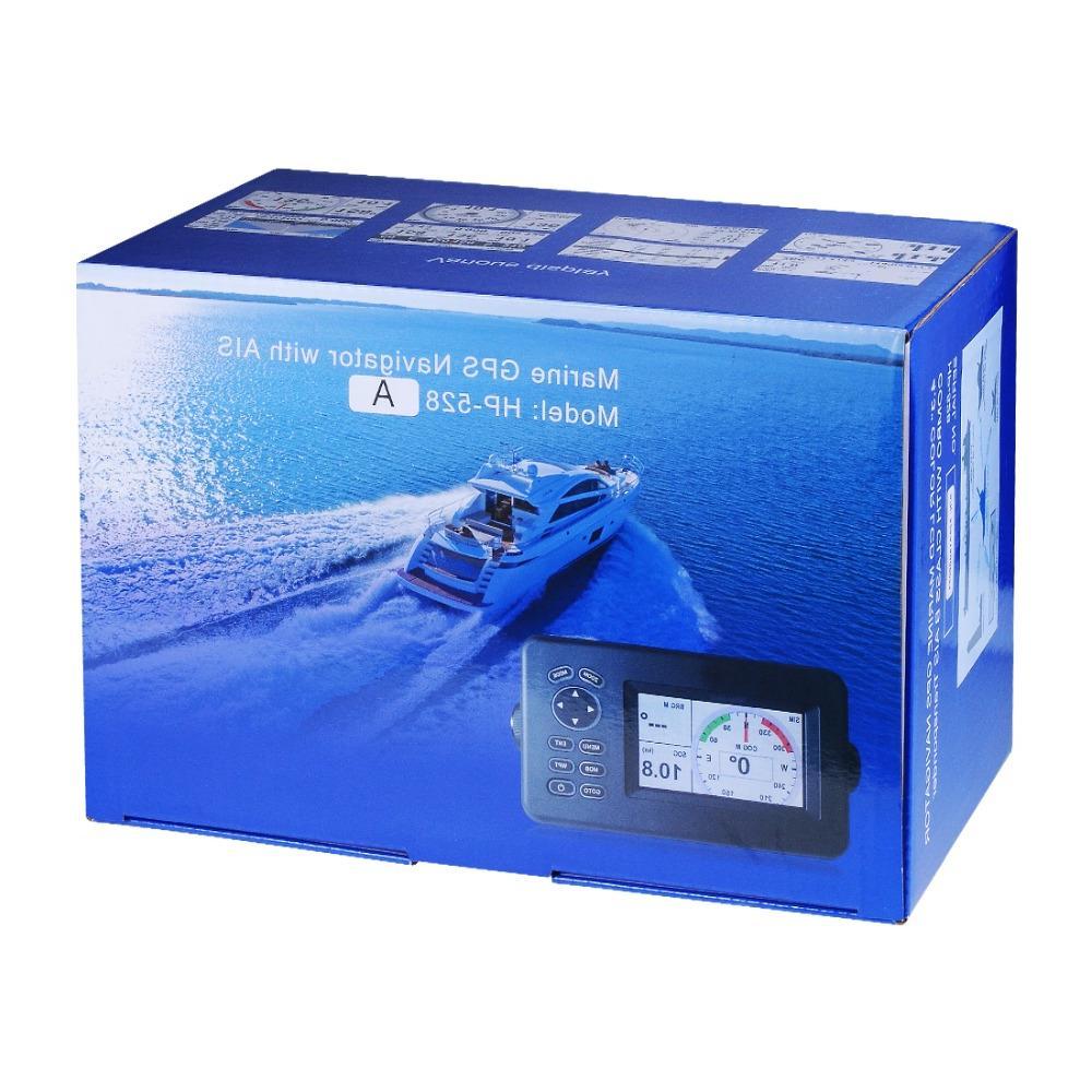 <font><b>Matsutec</b></font> HP-528A LCD Chart Combo <font><b>GPS</b></font> Navigator
