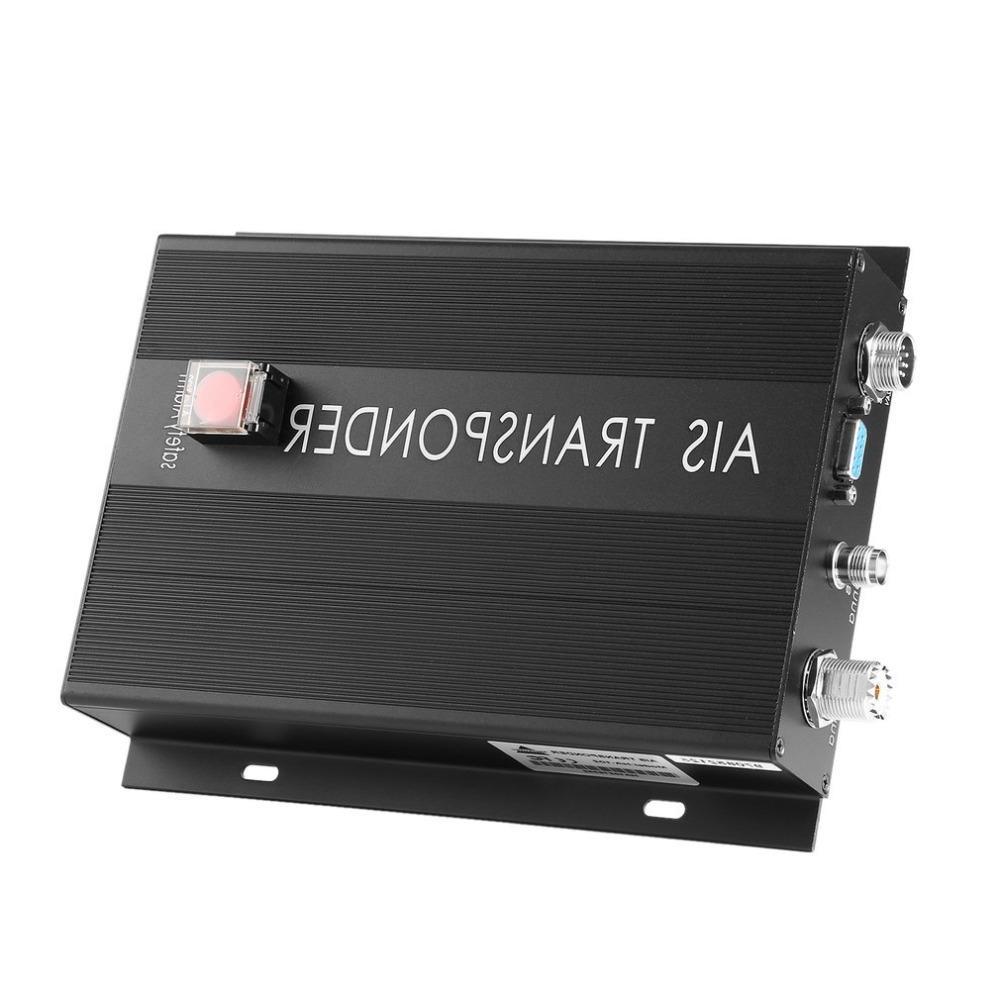 <font><b>Matsutec</b></font> receiver transmitter system CLASS B AIS Transponder Dual Function Function