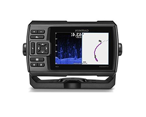 garmin 00 striker 5cv fishfinder