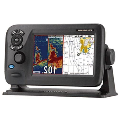 gp1870f gps chartplotter fishfinder combo
