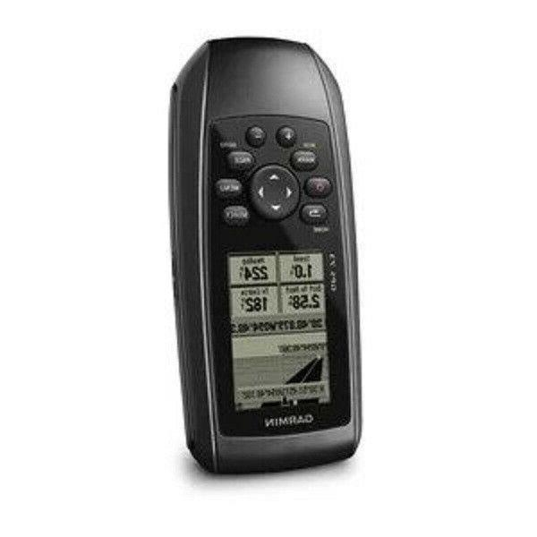 Garmin 73 Handheld Navigator Built-in Backlight For