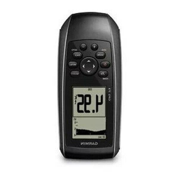 Garmin Handheld Navigator For Boats