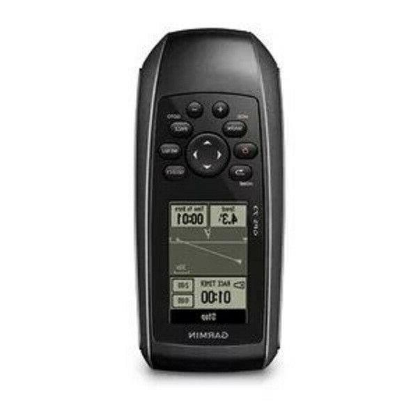 Garmin Handheld Navigator For