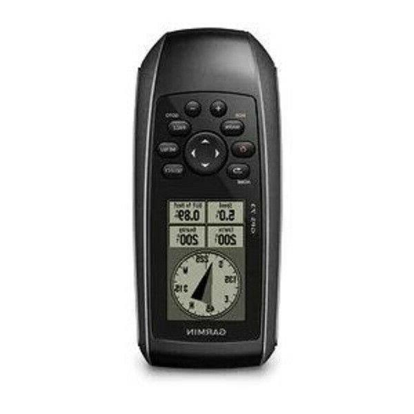 gps 73 handheld navigator w built in