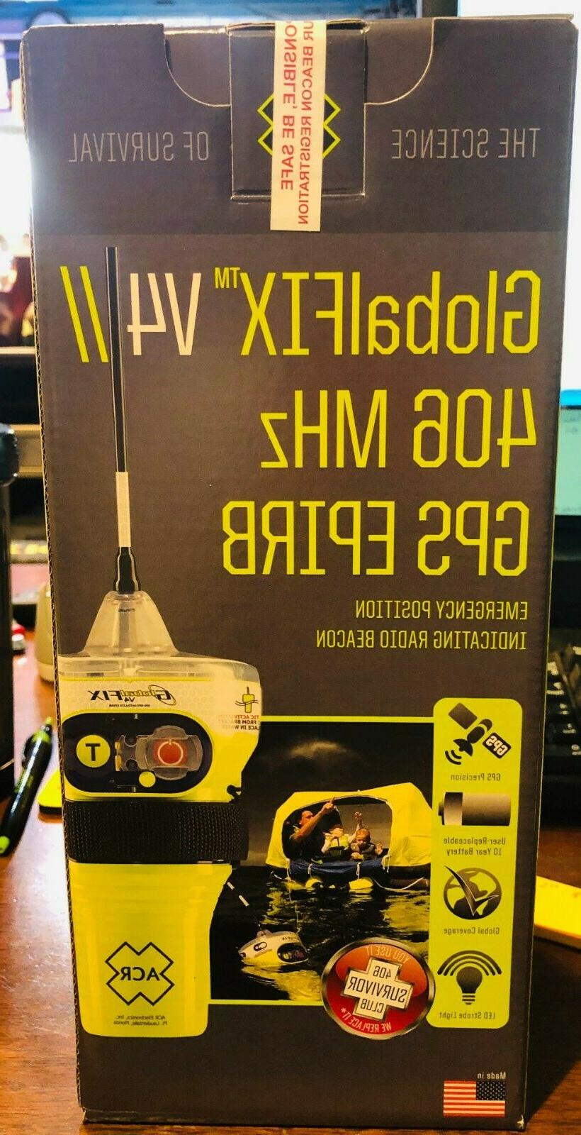 GPS EPIRB/ V4 2831