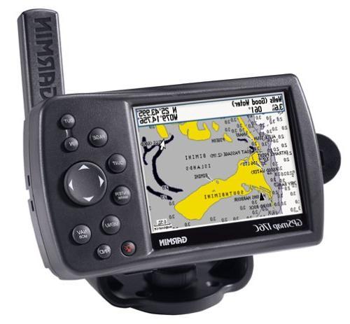 gps map176c waterproof marine