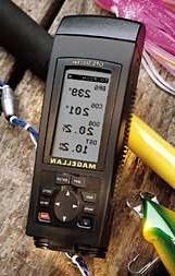 Magellan GPS Tracker Waterproof Hiking GPS
