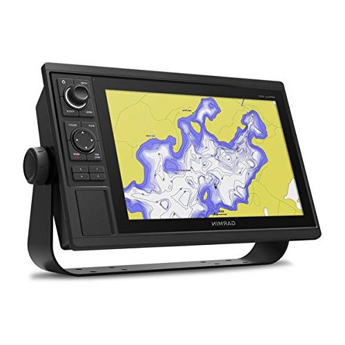 """Garmin ClearVu Traditional with 12"""","""