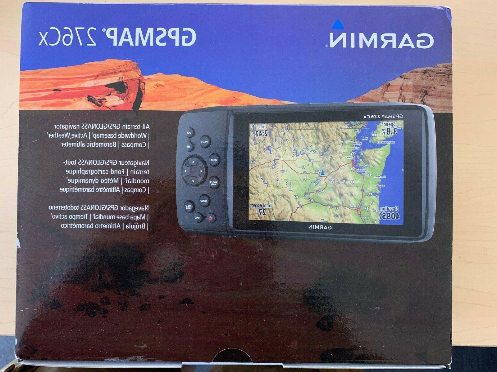 Garmin All-terrain GPS 010-01607-00