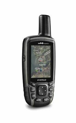 Garmin GPSMAP TOPO U.S. 100K with High-Sensitivity GPS