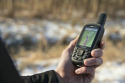 Garmin GPSMAP 64st TOPO U.S. 100K GPS