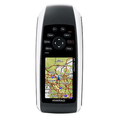 gpsmap 78 handheld portable marine waterproof gps