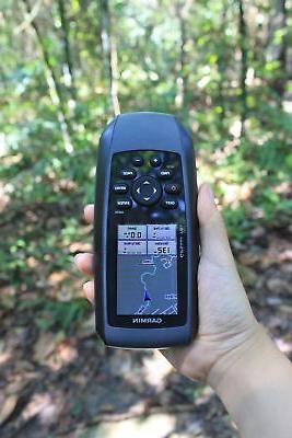 Garmin Gpsmap 78 Marine Basemap For