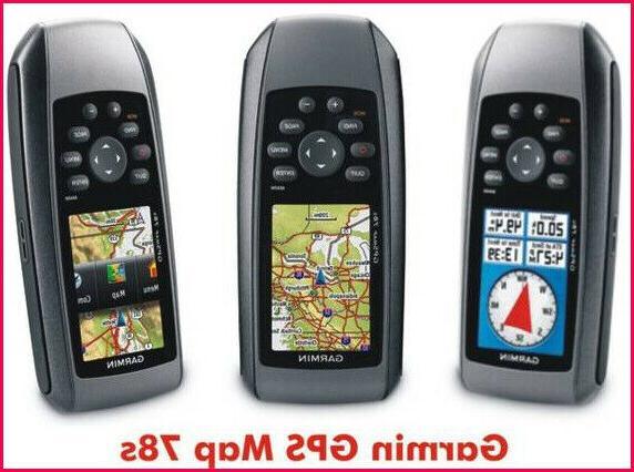gpsmap 78s handheld gps 010 00864 01