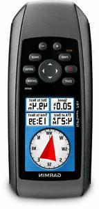 GARMIN GPSMAP 78s Marine-friendly Handheld GPS Receiver 010-