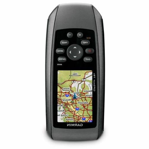 Garmin GPS Wide