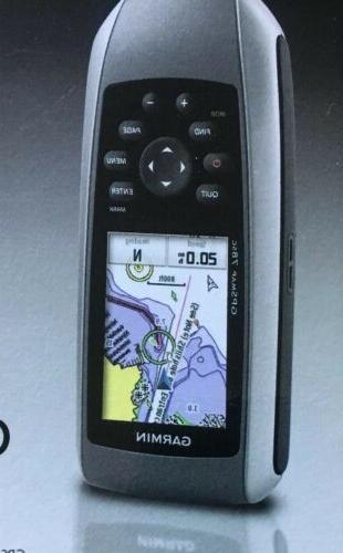 gpsmap 78sc gps handheld receiver w 2