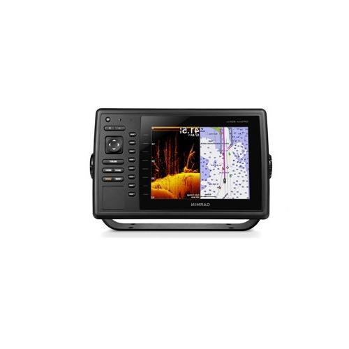 Garmin GPSMAP Transducer Chartplotter/Sonar Combo SVGA Display New