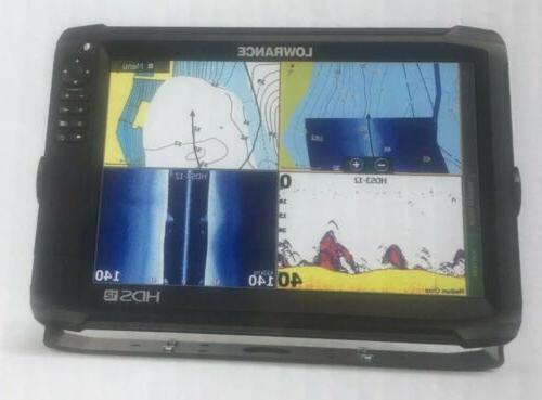Lowrance HDS Fishfinder 3D Transducer