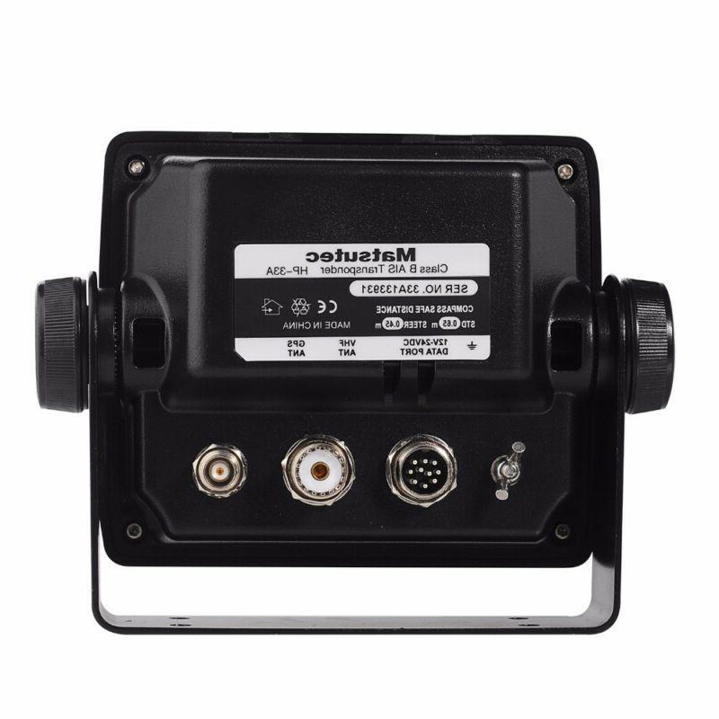 Matsutec LCD GPS