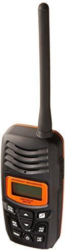 Standard Horizon HX100 Standard HX100 Handheld VHF Marine Ra