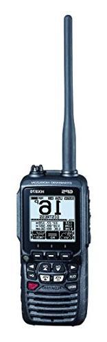 Standard Horizon HX870 6W Floating Handheld VHF Radio w/Inte
