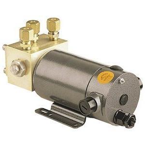 hydraulic pump rpu 80