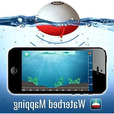 IBobber Fish Finder For And Android Dr.