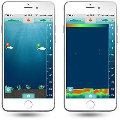 IBobber Fish Finder For And Dr.