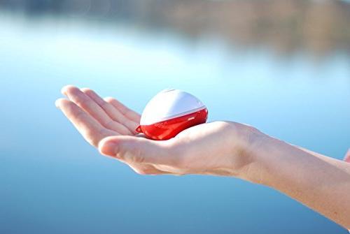 iBobber Wireless Bluetooth Fish