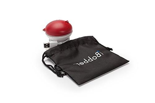 iBobber Smart Fish and Android
