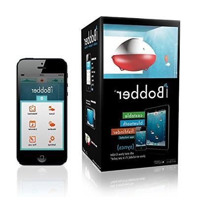ibobber wireless bluetooth smart fish