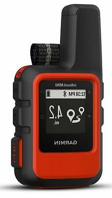Garmin inReach Mini Lightweight and Compact Handheld Satelli