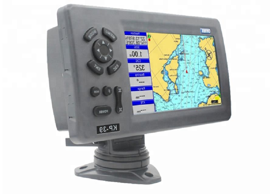 KP-39 inch Marine GPS Support K-chart SD